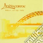 BACK ON THE TYNE - BEST OF cd musicale di LINDISFARNE