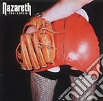 Nazareth - The Catch cd musicale