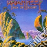 SEA OF LIGHT/Ristampa cd musicale di URIAH HEEP