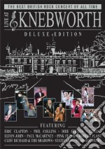 Live at knebworth 1990 cd musicale di ARTISTI VARI