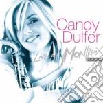 Candy Dulfer - Montreux 2002 cd musicale di Candy Dulfer
