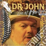 LIVE AT MONTREUX 1995 cd musicale di John Dr