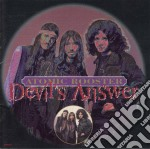 Atomic Rooster - Devil's Answer cd musicale di ATOMIC ROOSTER