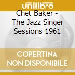 The jazzsinger session 1959 cd musicale