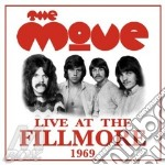 Live at fillmore cd musicale di Move