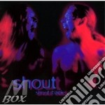 Shout back cd musicale di Shout
