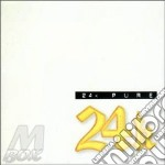 S/t cd musicale di 24 k pure