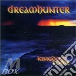 Kingdom come cd musicale di Dreamhunter
