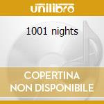 1001 nights cd musicale
