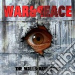 War & Peace - The Walls Have Eyes cd musicale di War & peace