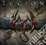 Legion - Legion cd musicale di Legion