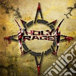 Holy Rage - Holy Rage cd musicale di Rage Holy