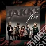Jakks - Fire cd musicale di Jakks