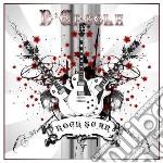 Dercole - Rock Scar cd musicale di Dercole