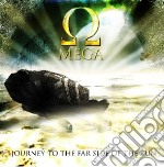 Journey to the far sid cd musicale di Omega