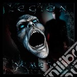 Legion - Nemesis cd musicale di Legion