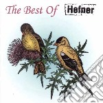 Hefner - Best Of Hefner 1996-2002 cd musicale di HEFNER