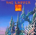 THE LADDER(2CD limited edit.) cd musicale di YES