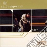 CRY-LIMITED EDITION cd musicale di Mind Simple