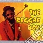 The reggae box-a.v.-box 3cd 02 cd musicale di ARTISTI VARI