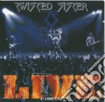 Twisted Sister - Live At Hammersmith cd musicale