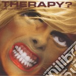 Therapy? - One Cure Fits All cd musicale di THERAPY?