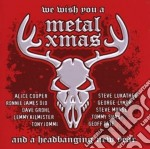 Various - We Wish You A Metal cd musicale di ARTISTI VARI