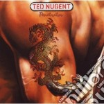 Nugent,ted - Penetrator cd musicale di Ted Nugent