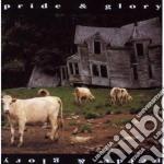 Wylde,zakk - Pride&glory cd musicale di Zakk Wylde