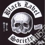 Black Label Society - Sonic Brew cd musicale di BLACK LABEL SOCIETY