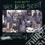 Black Label Society - Alcohol Fueled Brewt cd musicale di BLACK LABEL SOCIETY