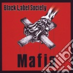 Black Label Society - Mafia 2009 cd musicale di BLACK LABEL SOCIETY