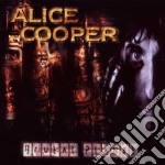 Cooper,alice - Brutal Planet cd musicale di Alice Cooper