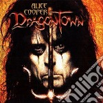 Alice Cooper - Dragontown cd musicale di Alice Cooper