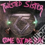 Twisted Sister - Come Out And Play cd musicale di Sister Twisted
