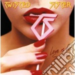 Twisted Sister - Love Is For Suckers cd musicale di Sister Twisted