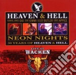 Heaven&hell - Neon Lights-live At cd musicale di HEAVEN & HELL