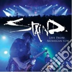 Staind - Live From Mohegan Su cd musicale di Staind