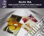 Sun ra cd musicale di Ra Sun