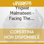 FACING THE ANIMAL cd musicale di YNGWIE MALMSTEEN