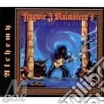 Alchemy cd musicale di Yngwie Malmsteen