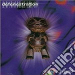 Defenestration - One Inch God cd musicale di DEFENESTRATION