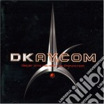 Dkay.com - Deeper Into The Heart Of cd musicale di DKAY.COM