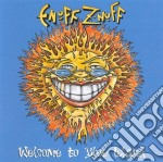 WELCOME TO THE BLUE ISLAND cd musicale di Enuff'z'nuff