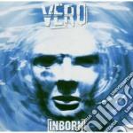 Vero - Inborn cd musicale