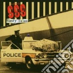 999 - Nasty Tales cd musicale