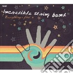 Everything s fine cd musicale di Incredible string ba