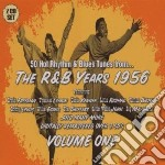 50 hot rhythm & blues tu cd musicale di Artisti Vari