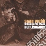 Reflections cd musicale di Stan & chicken Webb