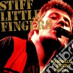 Stiff Little Fingers - Hand Held & Rigidly Digital cd musicale di Stiff little fingers